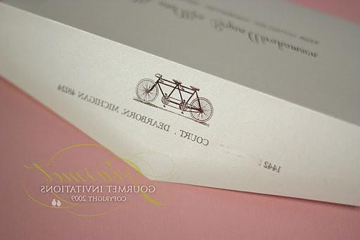 wedding program sample wording