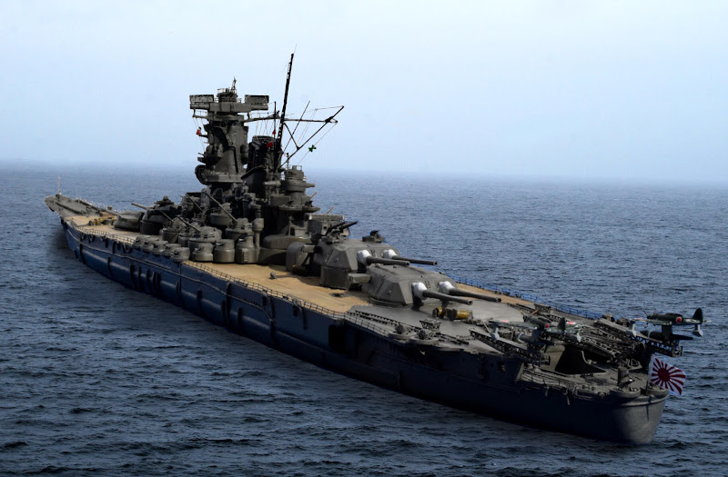 超大和型戦艦の画像 p1_33