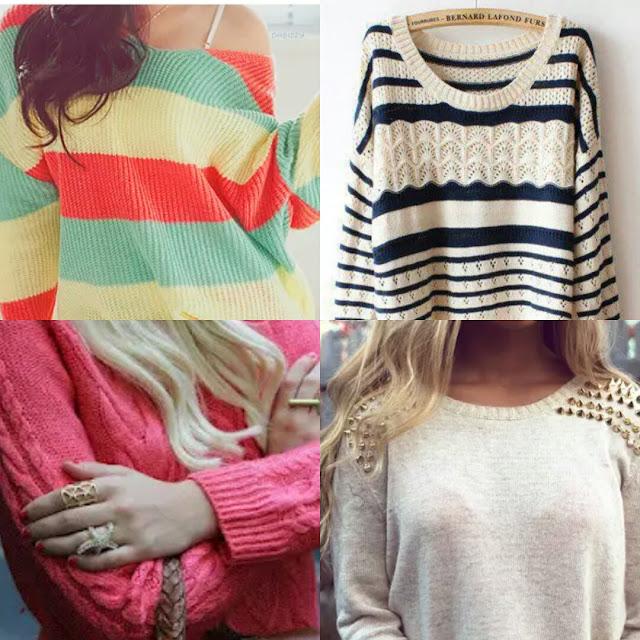 blusa de lã, como usar, inverno, tendencia