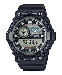 Casio Standard : AEQ-200W