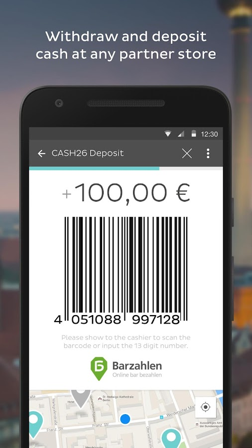 N26 Mobile Bank Account Screenshot 5