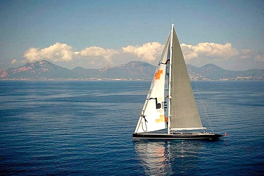 Vitters sailing yacht AGLAIA by Dubois Naval Architects (12)