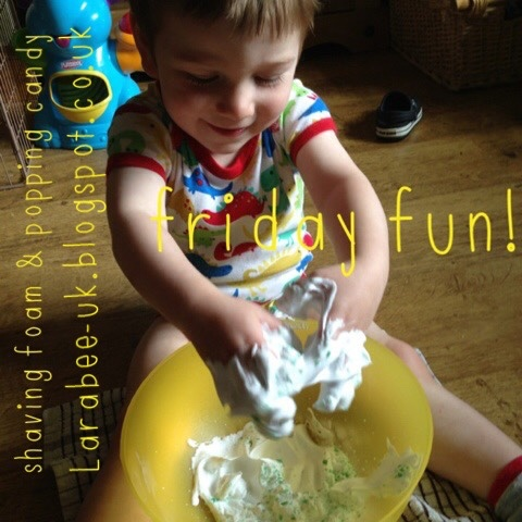 http://larabee-uk.blogspot.co.uk/2013/08/familytoddler-activity-shaving-foam.html?m=1