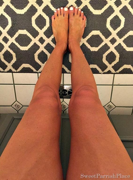 sun kissed legs2