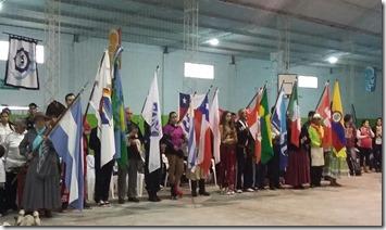 Más de cien instituciones participaron del encuentro organizado por Ciudades Hermanas