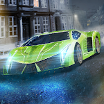 Racing 3D: Speed Real Tracks Icon