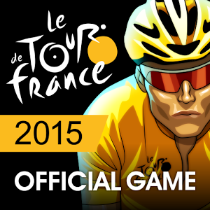 Tour de France 2015 - The Game apkmania