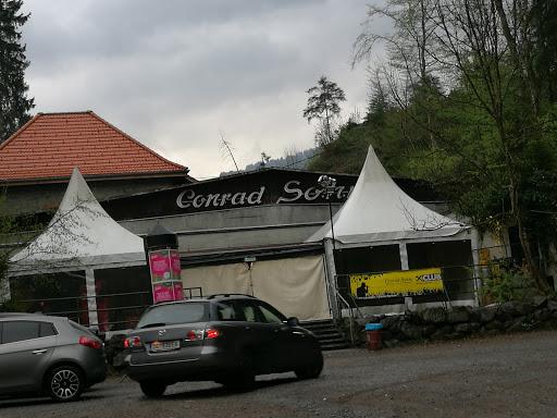 Conrad Sohm, Boden 1, 6850 Dornbirn, Österreich, Discothek, state Vorarlberg