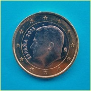 1 Euro España 2015