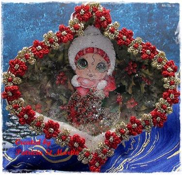 Ornament 2015  of