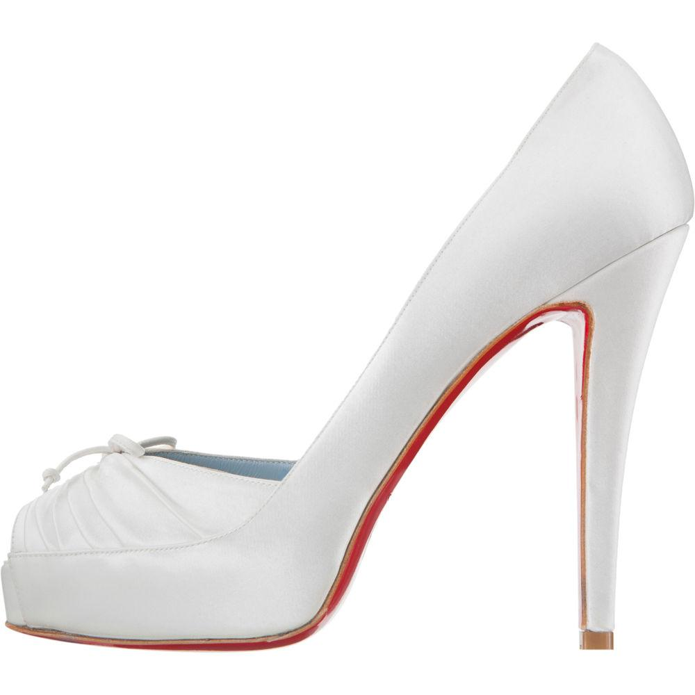 Christian Louboutin Very Pli