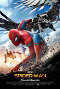 Spider-Man: De Regreso a Casa (2017) ()
