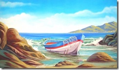 quadro-pintura-a-canoa-de-rafael-bastos-atelie-artes