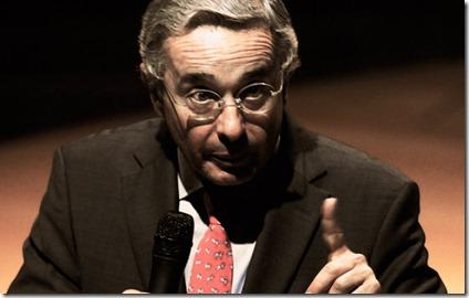 Uribe apela 2
