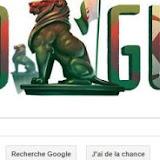 5 juillet: Google célèbre la fête de l'indépendance de l'Algérie