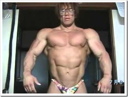 muscle-kitamura