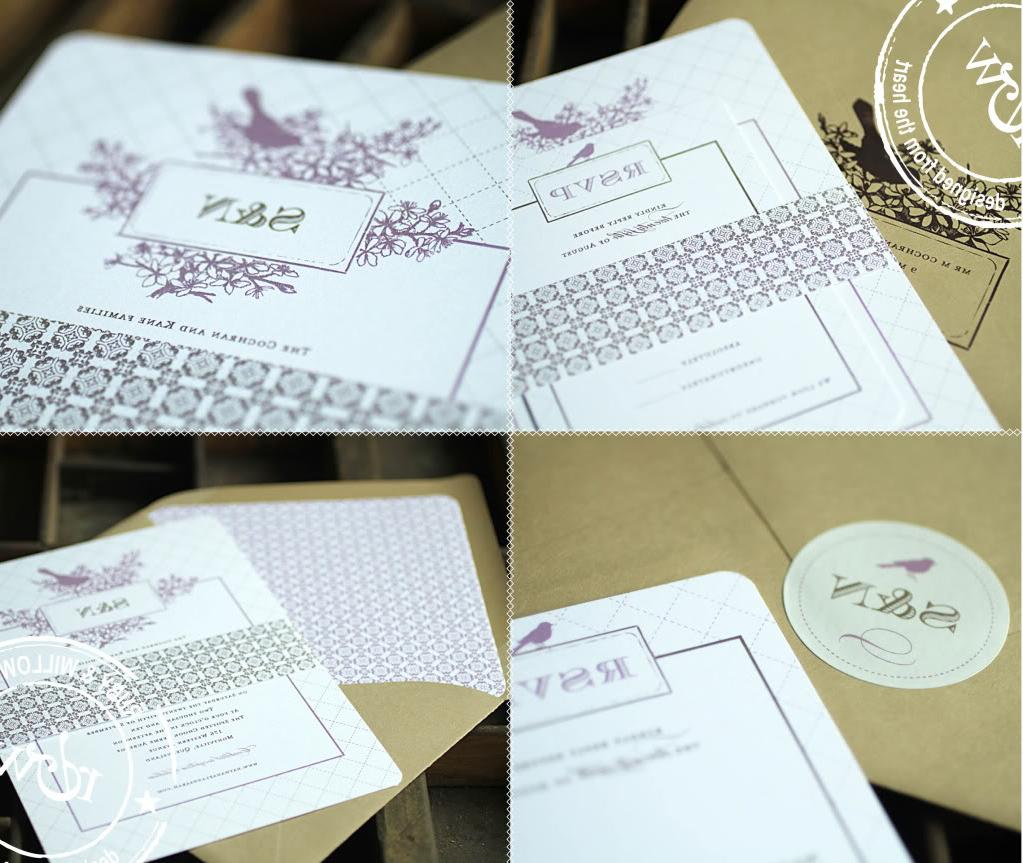 Labels: invitations, Ruby and
