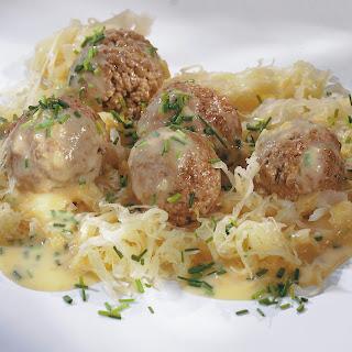 Ground Beef Schnitzel Recipes