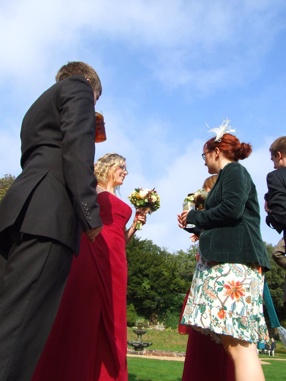 concert wedding rsvp