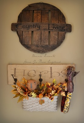 fall country living