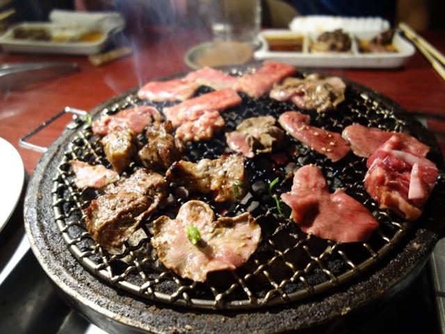 榮華亭燒肉放題