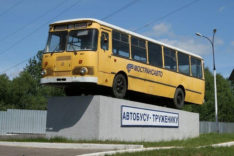 liaz-677-monument-1
