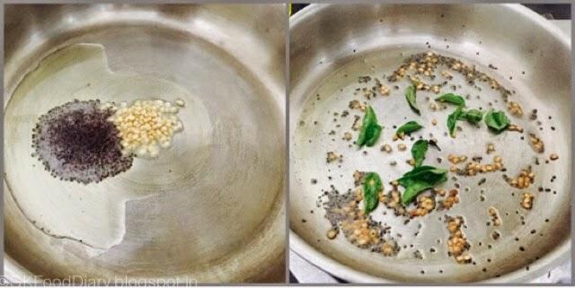 Kovakkai Poriyal Recipe (Tindora / Ivy gourd Stir Fry) | Stir FryRecipes 3