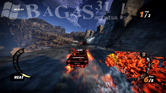 Fireburst Full Patch 3
