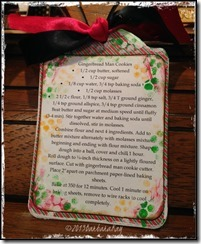 gingerbread house tag back wm