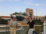 Universal Studios, Orlando  [2002]