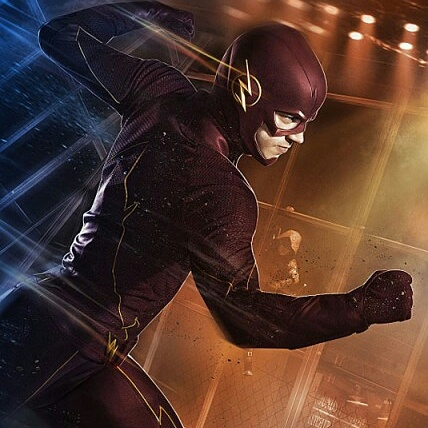 The Flash New Promo