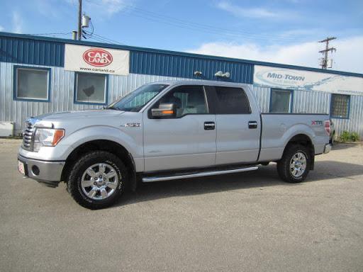 Car Land Inc, 344 Gertrude Ave, Winnipeg, MB R3L 0M4, Canada, Car Dealer, state Manitoba