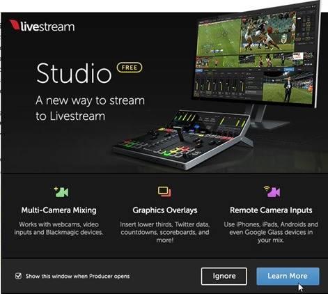livestream-producer