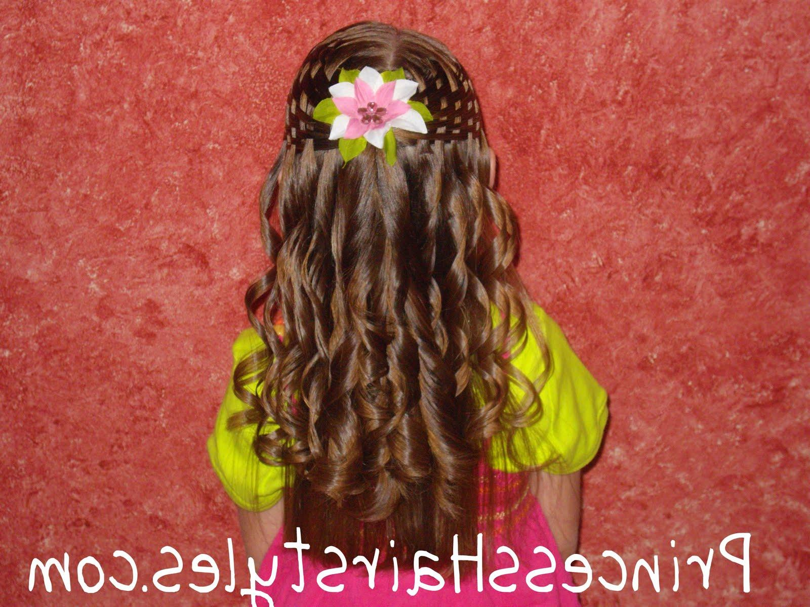 When we do this hairstyle,