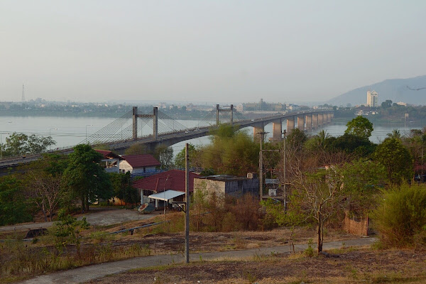 мост меконг паксе