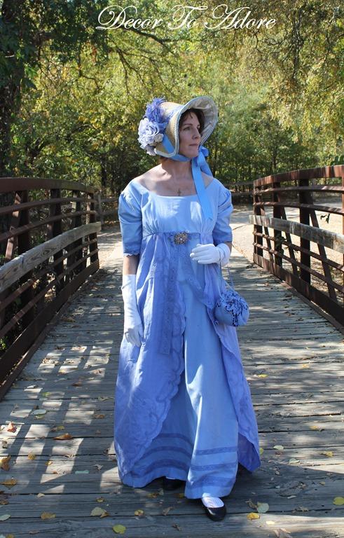 Jane Austen Regency 061