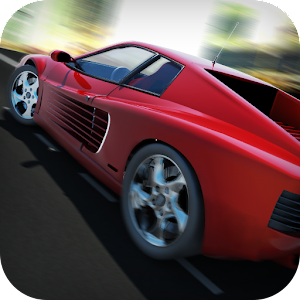 Cover art Classic Cars PRO Racing