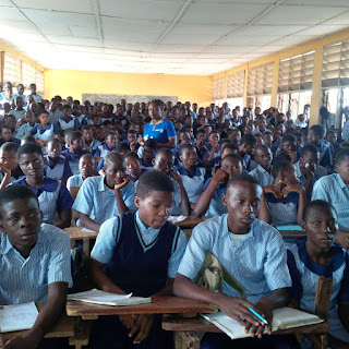 methodist high school ibadan