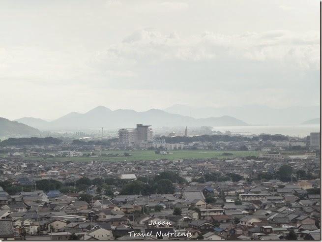 日本滋賀彥根城天守閣 (39)