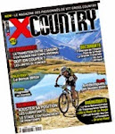 Parution X-country Mag-numero 8