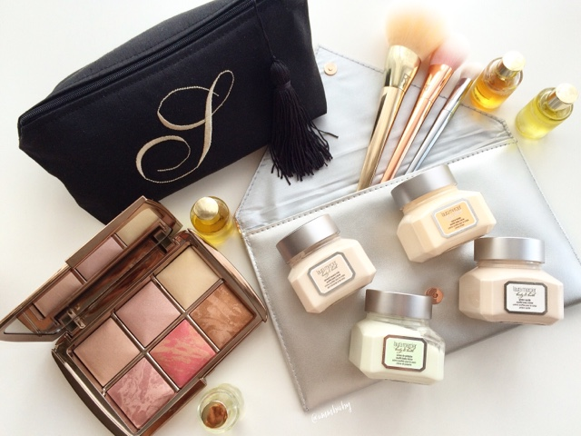 top luxury high end personalised gifts for her this christmas