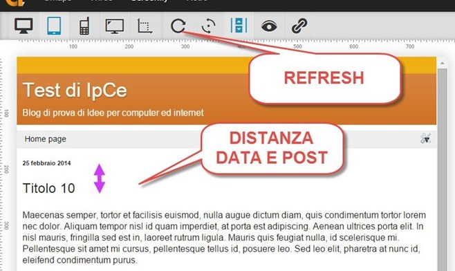 refresh-screenfly-ispeziona-elemento