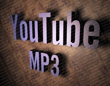 Convertir vídeos youtube a MP3 - imagen principal del post