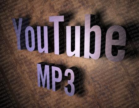 Convertir vídeos youtube a MP3 - imagen principal del post