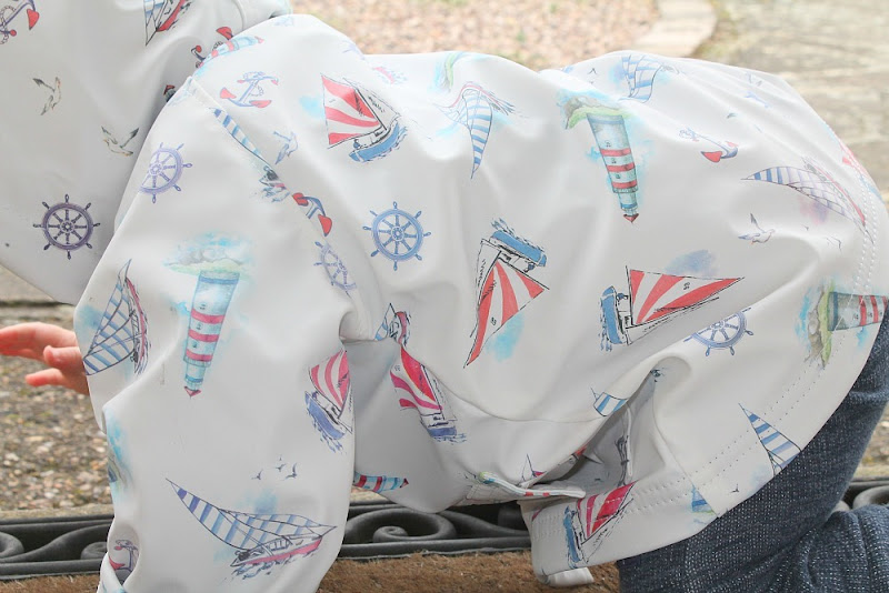 close-up-of-baby-raincoat