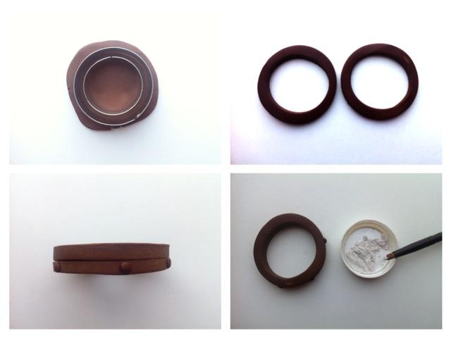 Tutorial occhiale Minions in cioccolato plastico