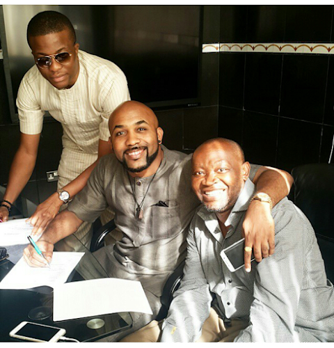 Banky W renews contract with MTN