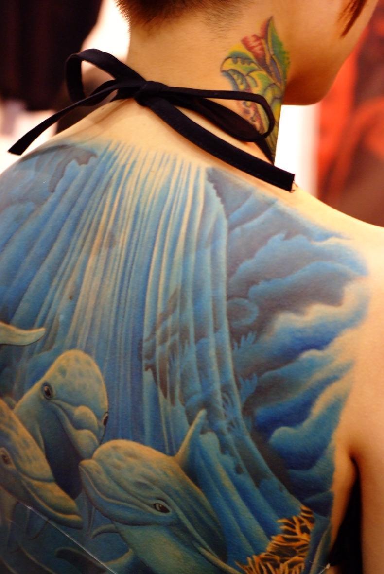 Pharrell Tattoo Removal Skin Graft St tattoo show in singapore