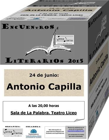 CARTEL ANTONIO CAPILLA WEB cubo