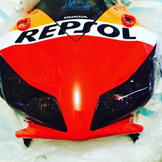 CBR1000RR Official Honda Repsol Nose